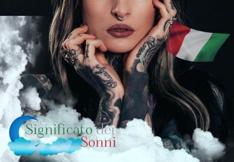 Sogna dei Tatuaggi