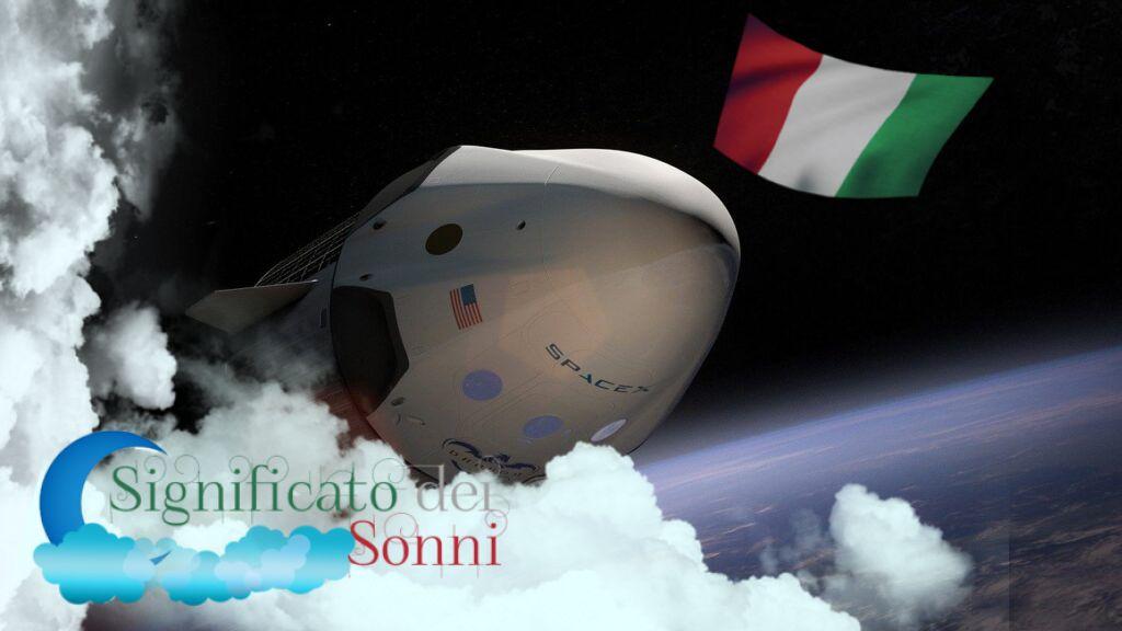 Sogno di astronave