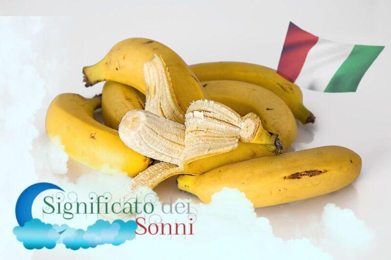 Sogna le banane