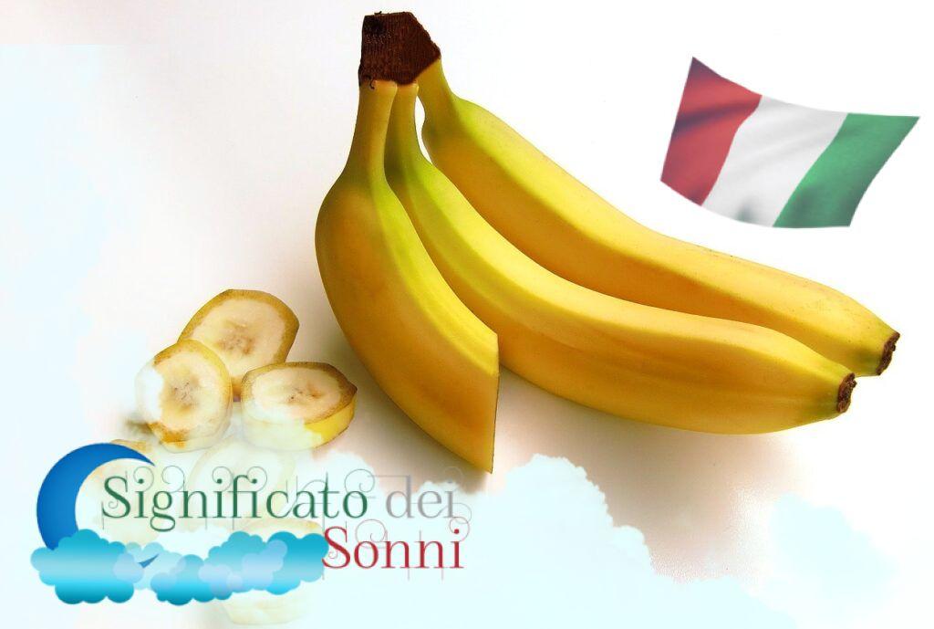 Sogni di banane