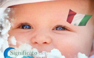 Che cosa significa sognare bambini