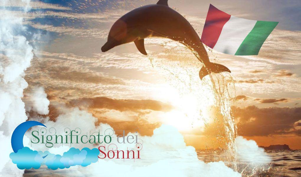 Cosa significa sognare i Delfini