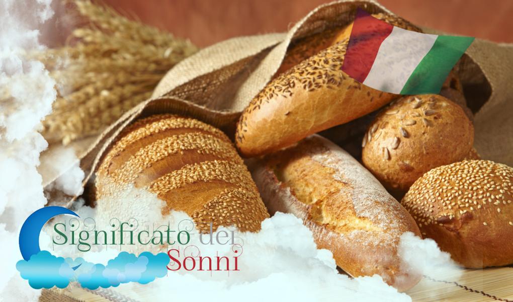 Cosa significa sognare il pane