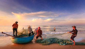Cosa significano i sogni sulla pesca?