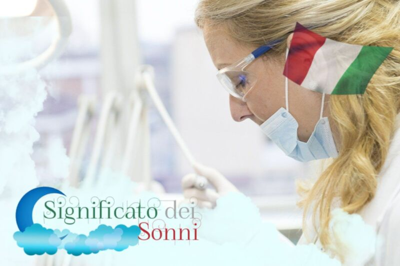 Significato di sognare i dentisti