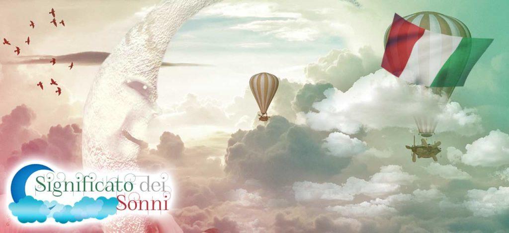 Cosa significano i sogni?