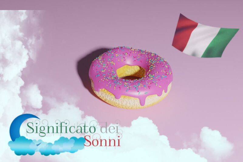 Sognare Donuts