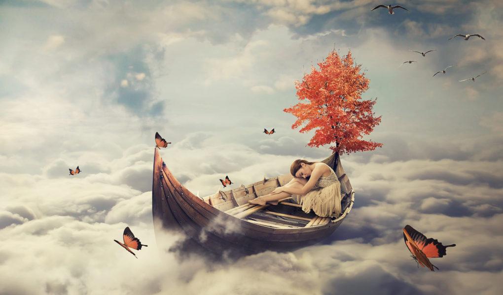 Interpretazione profetica dei sogni - Come sapere se il tuo sogno è una profezia?