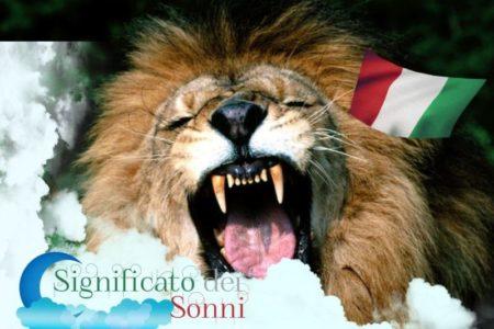 Leoni / Il significato di sognare i leone