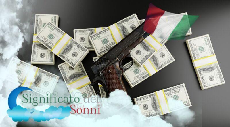 Sognare la Mafia