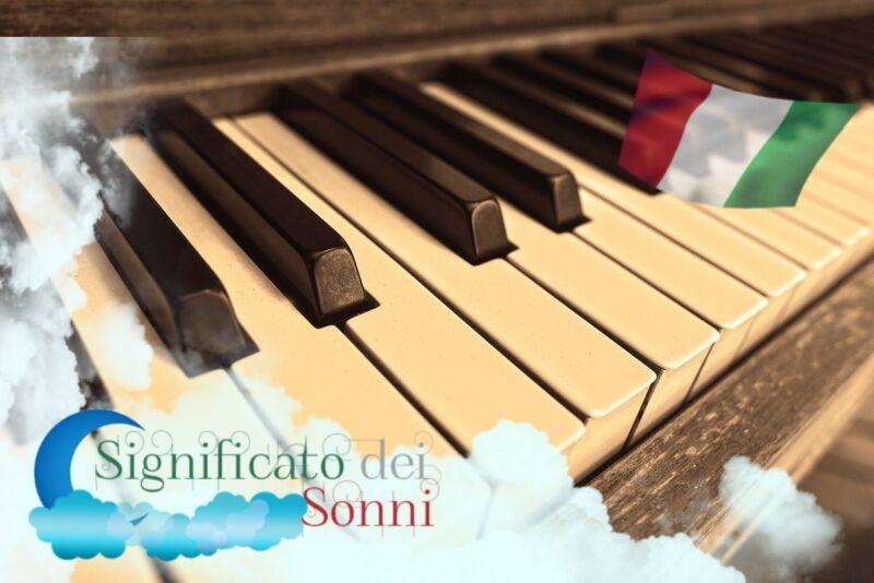 Sogno di musica