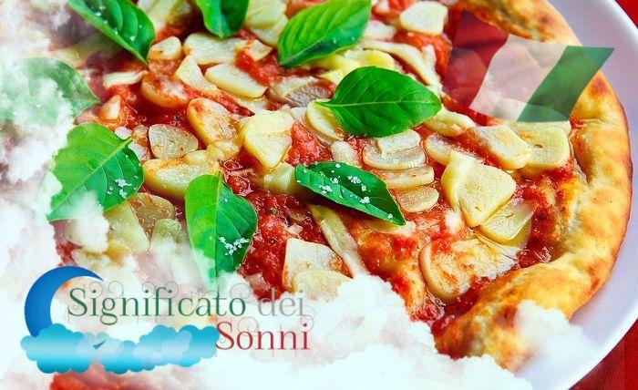 Pizza - Sogno Senso e Simbolismo