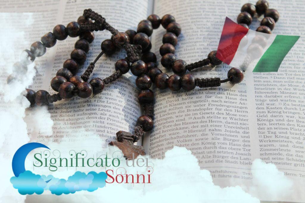 Sogna un rosario