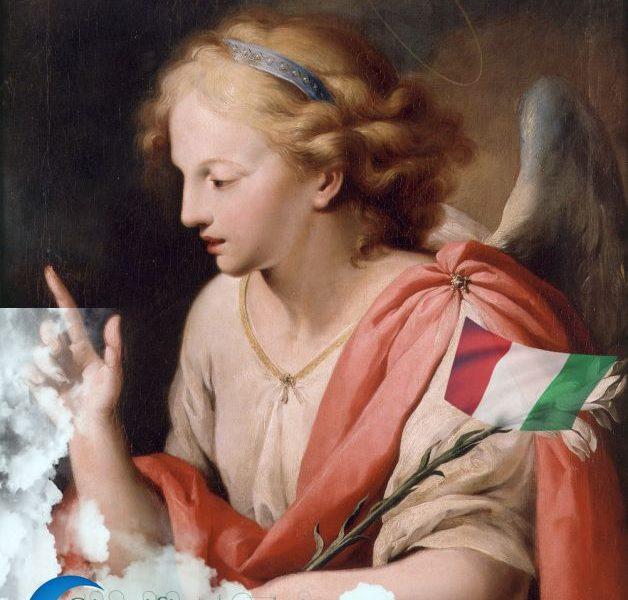 Significato di sognare Angel Gabriel