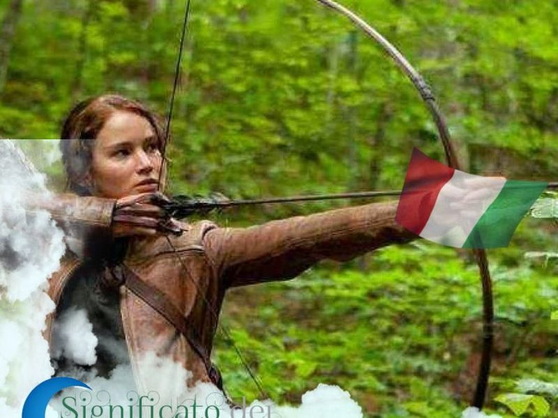 Significato di sognare con la freccia