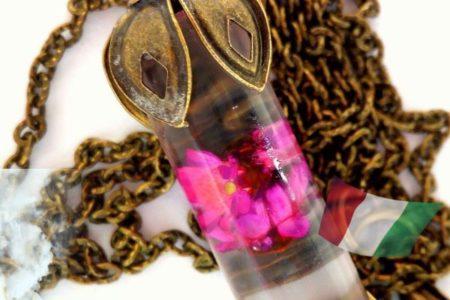 Significato di sognare con l'amuleto (contro il malocchio)