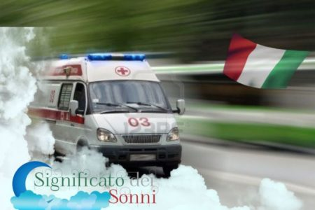 Significato di sognare l'ambulanza