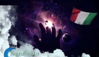 Significato di sognare le galassie