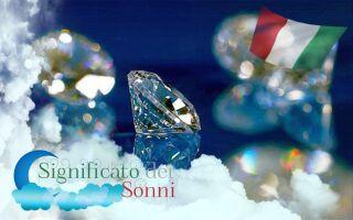 Sognando con il diamante