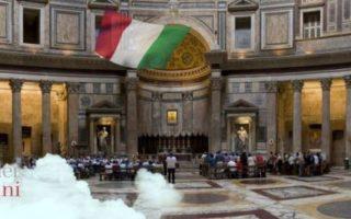 Sognando un pantheon