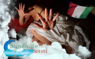 Sogni di essere rapiti - Interpretazione e significato
