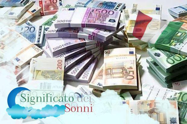 Sogni di trovare soldi - Significato