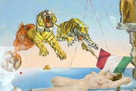 Sogni e incubi con le Tigri
