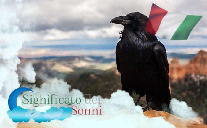 Sogni sui corvi - Significato e interpretazione