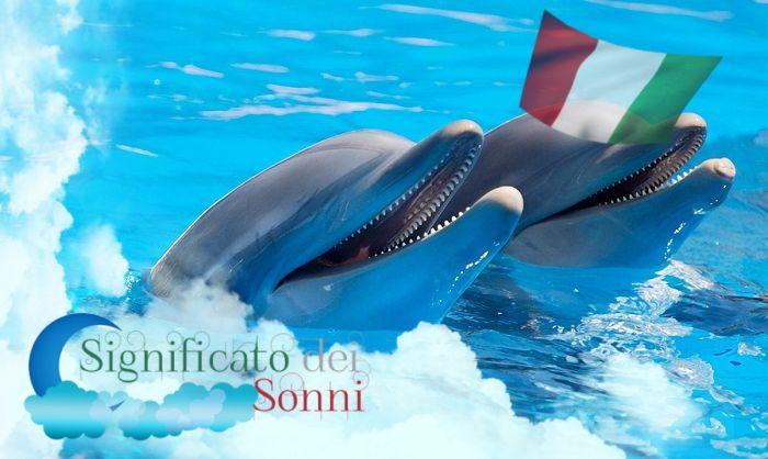 Sogni sui delfini - Interpretazione e significato
