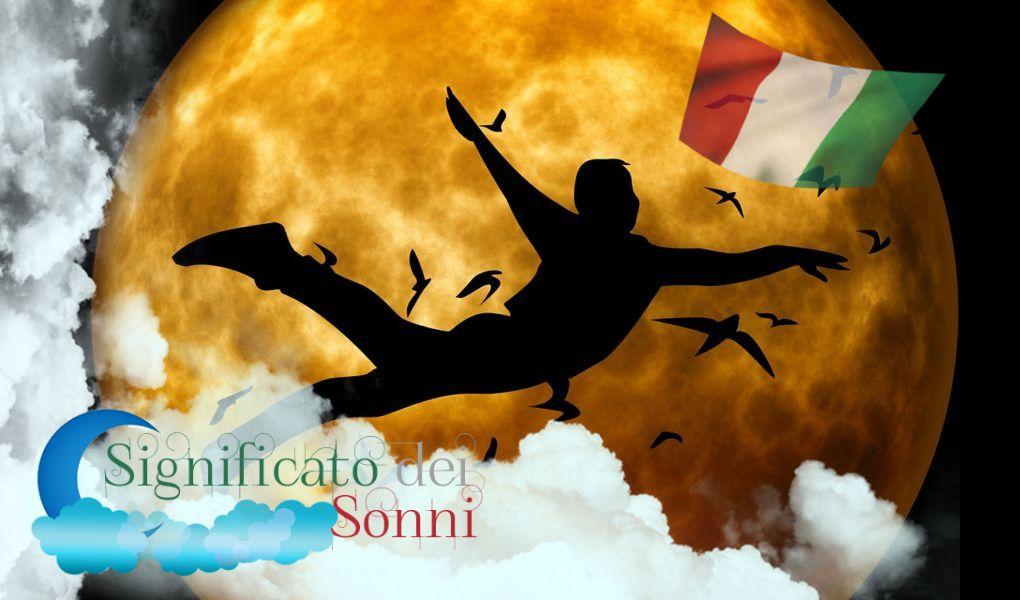 Volare In Sogno: Significato E Interpretazione Di Questo Sogno