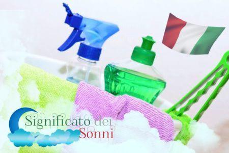 Sogni sulla pulizia - Interpretazione e significato
