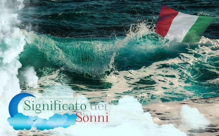 Sogni sulle grandi onde - Interpretazione e significato