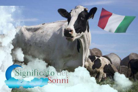Sogni sulle mucche - Interpretazione e significato