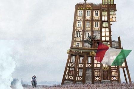 Sogno di un architetto