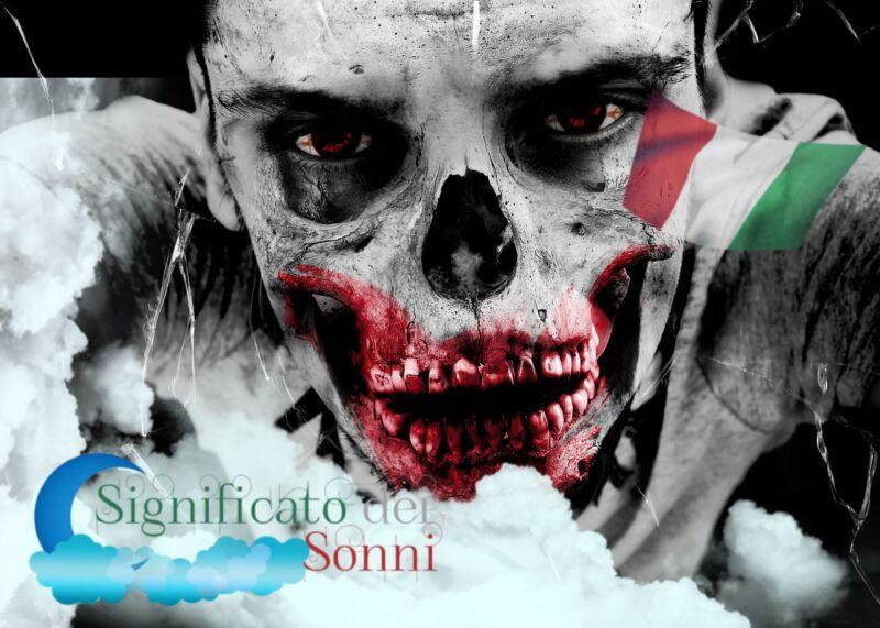 Sogni di zombie